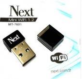 Next Mt 7601 Mini Usb Wifi Adaptör Orjinal 1.2