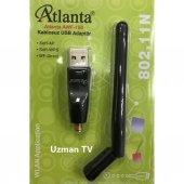 Next Atlanta Wifi 2.4 Ghz Wi Fi Usb Wireless Adaptör