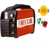 Fimer X 206 İnverter Kaynak Makinası