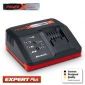 Einhell 18v Power X Change Hızlı Şarj Cihazı