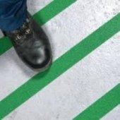 50mmx25mt Yeşil Merdiven Kaymaz Bant