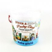 şeker & Sugar Ten Rengi Figür Hamuru 1 Kg