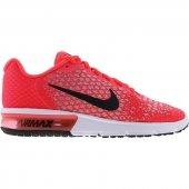 Nike Air Max Sequent 2 852465 600 Bayan Spor Ayakkabı