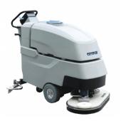 Powerwash Xd 760 A Akülü Yer Temizleme Makinası