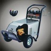 Lutian 18m17.5 T4 Basınçlı Yıkama Makinası