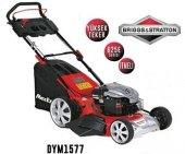 Max Extra Dym1577 Benzinli Çim Biçme Makinası