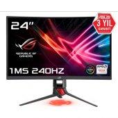 Asus Xg258q 24.5 İnç 1ms 240hz Full Hd Gaming Monitör