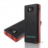 Samsung Powerbank Taşınabilir Şarj Aleti 18000 Mah 4 Usb Çıkışlı