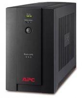 Apc Back Ups 950va, 230v, Avr, Schuko Sockets