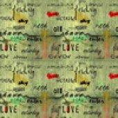 Zumrut 7250 New Age Duvar Kağıdı