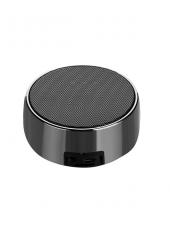 Simplicity Alüminyum Metal Kasa Taşınabilir Bluetooth Hoparlör Se