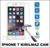 Apple İphone 5, 5s, 5c Kırılmaz Ekran Koruyucu 0.26mm Kırılmaz Ca