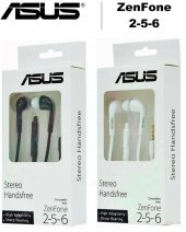 Asus Zenfone 3.5mm Girşi Uçlu Kablolu Mikrofonlu Kulaklık