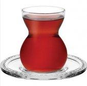 Paşabahçe 12 Parça Çay Seti Çay Takımı