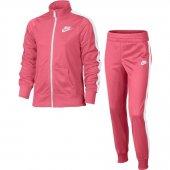 Nike Sportswear Track Suit Kız Çocuk Eşofman Takımı