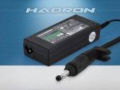 Hadron Hd716 50 Notebook Adaptör 18.5v 4.9a 4.2 4.8*1.7 Hp Bulled
