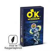 Okey Fenerbahçe Prezervatif 10lu Paket