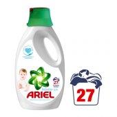 Ariel Baby Sıvı Çamaşır Deterjanı 27 Yıkama Bebekler İçin
