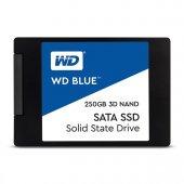 Wd 250gb Blue 550 525mb 3d Nand Wds250g2b0a