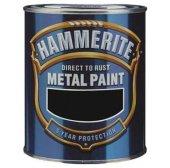 Hammerite Direkt Pas Üstü Çekiçlenmiş Metal Boyası Gümüş Gri 2.5 Lt