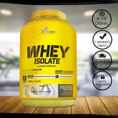 Olimp Pure Whey Isolate Protein Tozu 2200gr + 2 Hediyeli
