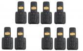 Gigaset Kablosuz Dect Telsiz Telefon Santrali