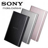 Sony Hd E1s 1tb 2.5 Gümüş Taşınabilir Disk