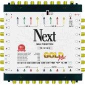 Next Ye 10 16 Kaskad Uydu Santrali Gold Plus Serisi