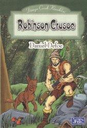 Dünya Çocuk Klasikleri Dizisi Robinson Crusoe
