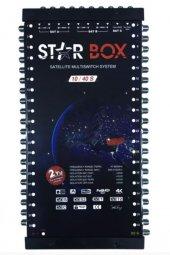 Next Starbox 10 40 Kaskad Santral Multiswitch Next Üretim