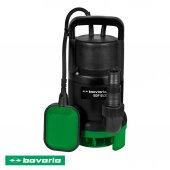 Bavaria Bdp 6535 Dalgıç Pompa Kirli Su 650w
