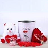 Sevgililer Gününe Özel Hediye Paketi