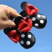 Minnie Makosen Bebek Ayakkabı Cv 406
