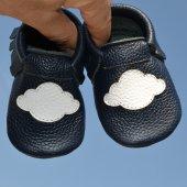 Bulut Makosen Bebek Ayakkabı Lacivert Cv 410