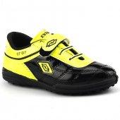 Extreme Sarı Halısaha Çim Futbol Erkek Spor Ayakkabı
