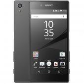 Sony Xperia Z5 Dual Siyah