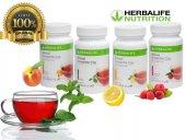 Herbalife Bitkisel Çaylar Klasik, Şeftali, Ahududu, Limon 50 Ml