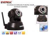 Everest Hv Ly01b Ccd Kablosuz Ip Digital Kamera (Bebek İzleme,ev.