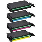 Samsung Clt 508 Sarı Muadil Toner Clp 615 620 670