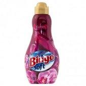 Bingo Soft Knstr Çam Yum 1440gr Bhr Çamaşır Yumuşatıcı