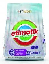 Etimatik Tül 1,5 Kg (Yeni Ürün)