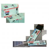 Mikro M 918 Min 2.0 Mm Versatil Kalem Ucu 2b 90 Mm 24 Lü (1 Paket