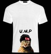 Tişört Yalancı Kedi