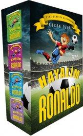 Hayalim Ronaldo Seti 4 Kitap Kutulu
