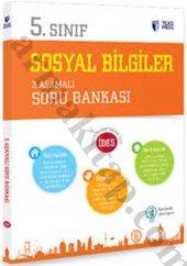 5.sınıf Sosyal Bilgiler Soru Bankası Teas Yayınları