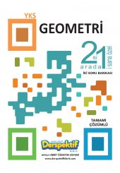 Derspektif Yayınları Yks Geometri (2 Si 1 Arada)
