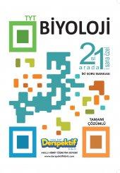 Derspektif Yayınları Tyt Biyoloji (2 Si 1 Arada)