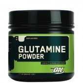 Optimum Glutamine Powder 630 Gr