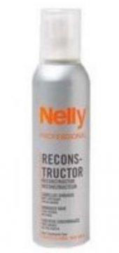 Nelly Hair Reconstructor Durulanmayan Onarıcı Bakım Kremi 200 Ml