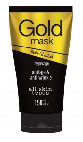 By Prestige Gold Mask Altın Maske 150 Ml
